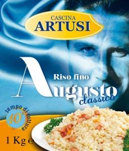 riso AUGUSTO 1kg-bassa