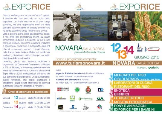 Exporice 2015